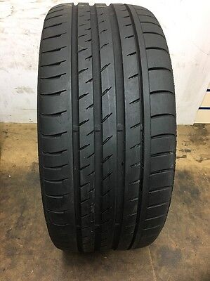 235 40 18 95W XL Continental ContiSportContact 3 1x Tyre Tread(5+mm)