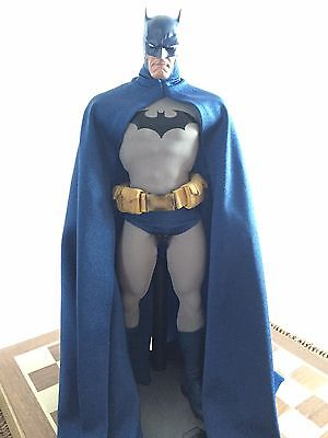 1/6 Sideshow Custom Jim Lee Batman