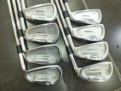 Mizuno MX 20 Forged Irons 3-PW Dynamic Gold R300 Shafts new grips 4-PW