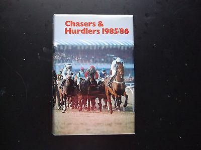 "Timeform ""chasers & Hurdlers"" 1985/86"