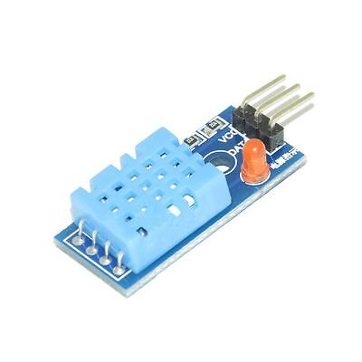 DHT11 DHT-11 Digital Temperature And Relative Humidity Sensor Module for Arduino