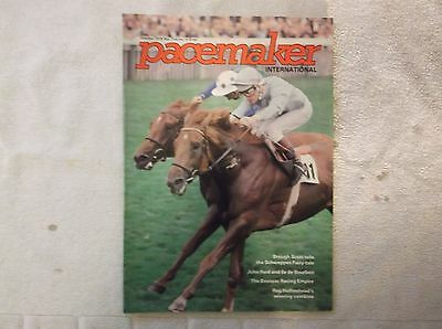 """pacemaker"" Magazine Oct. 1978 Stanford & Miami Springs On Cover"