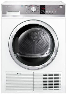 NEW Fisher & Paykel - DE8060P2 - 8 kg Condensing Dryer from Bing Lee