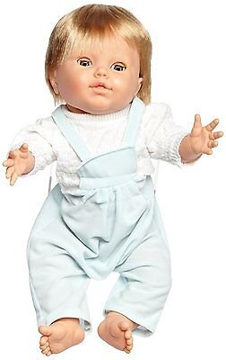 3B Scientific Physio Baby, with male clothes Anatomical Model Anatomy