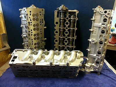 Volvo xc90, s60, s80 d5 2.4 cylinder head, recondition/ rebuilding services