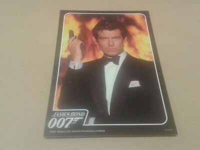 Carte Postale / Postcard Cinema Film Acteur Actrice James Bond 007 (13)