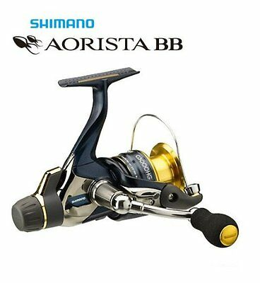 Shimano fishing reel 13 Aorista BB C3000HG 【Japanese fishing reel】