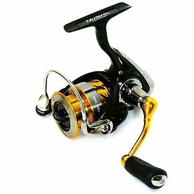 Daiwa reel 15 REVROS 2000 from japan