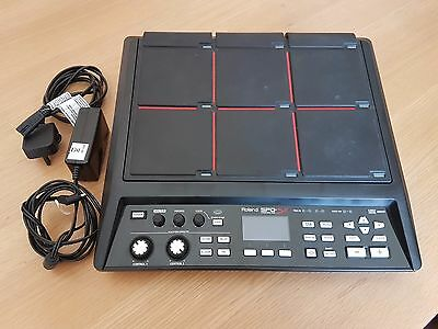 Roland SPD-SX Sampling Pad / Backing Track Player