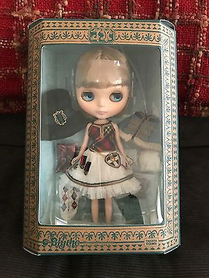 RARE CWC Limited Edition Neo Blythe Bloomy Bloomsbury