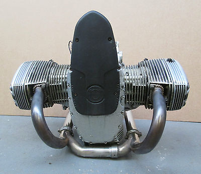 BMW R1100S 1999 Complete engine