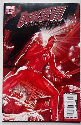 Daredevil #500 (1964) High Grade | Alex Ross Variant | COMBINED SHIPPING