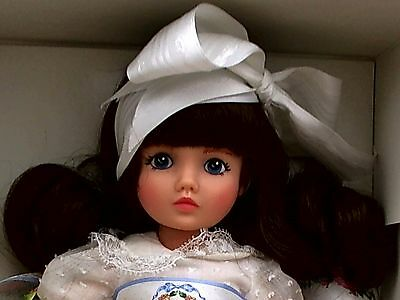 Madame Alexander - 1992 - Jillian by Alice Darling - Let's Play Dolls - # 9403