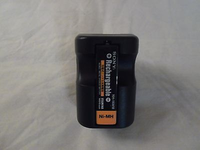 "Aiwa ""rb-M02K"" Gumstick Battery Charger For Minidisc/cd/cassette Players.uk Plug"