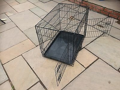 Large Dog or Puppy Crate / Dog Training Cage