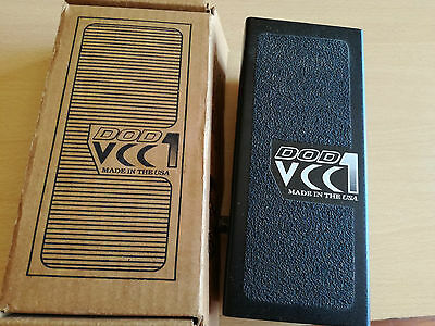 DOD VCC1 Volume - WORLDWIDE SHIPPING - Pedal