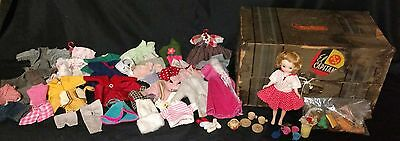 "Vintage American Character Betsy McCall 8"" Doll Lot"