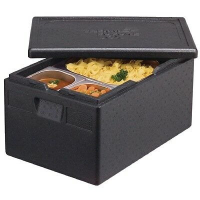Thermo Future Thermobox Eco 46Ltr Food Storage Cool Box Insulated Container