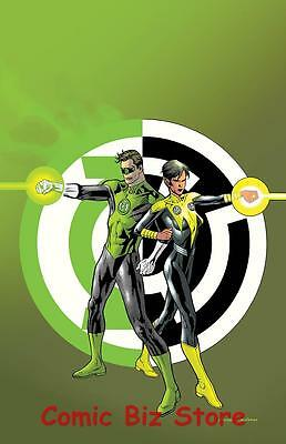 Hal Jordan And The Green Lantern Corps #22 (2017) Variant Dc Universe Rebirth