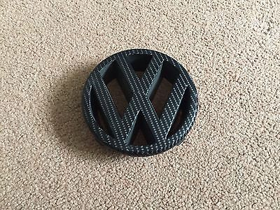 Vw Polo 9N / Bora Front Grill Badge 1J5853601