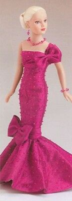 """Tonner """"enchantment"""" 10' Tiny Kitty Collier - Nrfb"""