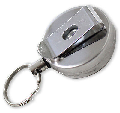 "22"" Retractable 1.5"" Key Chain"
