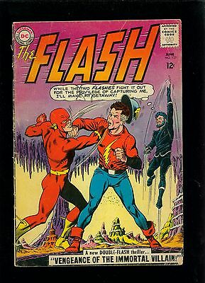 Flash 137 - Large Scans