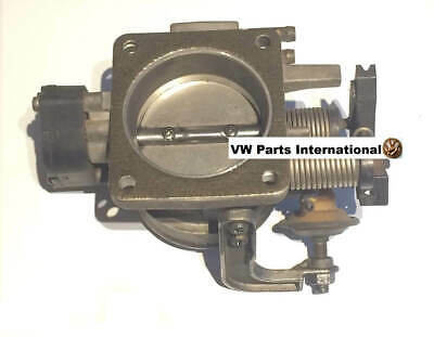 VW Golf MK3 Corrado VR6 2.8 2.9 Throttle Body Gasket New Custom Performance Part