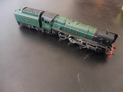 Graham-Farish-N-gauge-4-6-2-Brittania  - Unboxed Tested