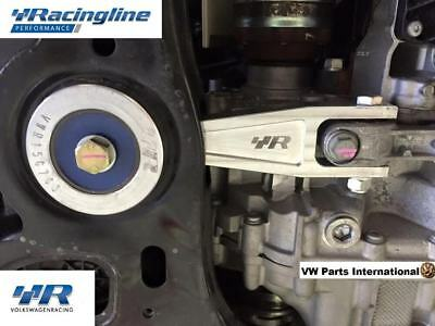 Audi A3 8V Racingline Lower Engine Mount Performance Upgrade VW Volkswagen Ra...