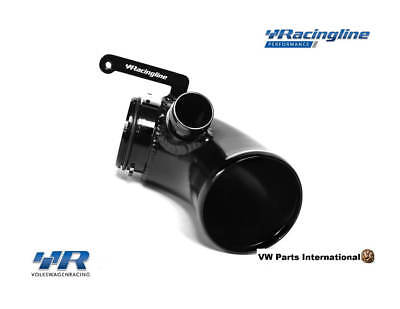 Audi A3 S3 8V 2.0TSI Racingline High Flow Turbo 90 Inlet Intake VW Racing VWR