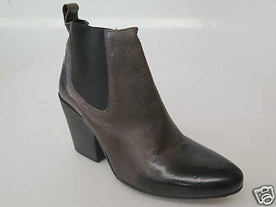 Sale price - Beltrami - new ladies leather ankle boot size 37 #122