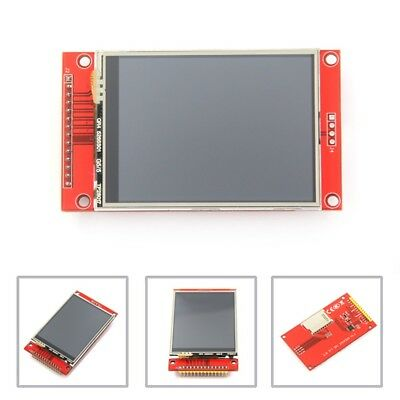 "2.8"" TFT LCD Display Touch Panel SPI Serial 240*320 ILI9341 5V/3.3V STM32 New"