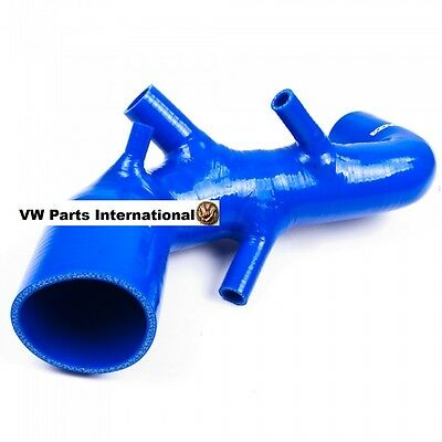 Audi TT 1.8T Performance Silicone Induction Hose Pipe Kit