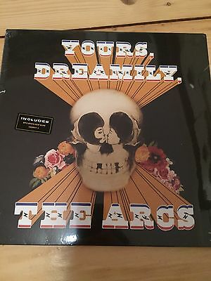 The Arcs 'yours Dreamily' Vinyl Album. New And Sealed.