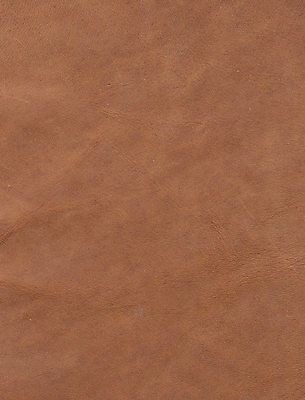 50 sq ft  MID BROWN NUBUCK Leather Hide / skin for Upholstery (SECOND)