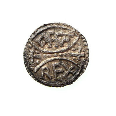 Offa Silver Penny 757-796AD Light Coinage