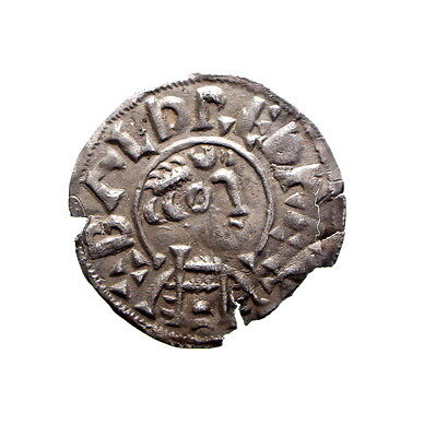 Baldred Silver Penny 823-825AD Rochester