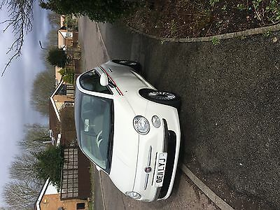 Fiat 500 1.2 lounge full service history low miles