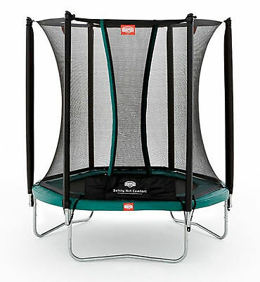 BERG Talent 180 (6 ft) + Safety Net Comfort