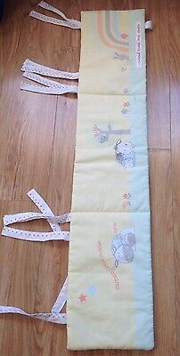 Mothercare Baby Cot Bed Bumper
