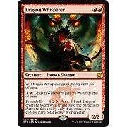 MTG Dragons of Tarkir Mythic Rare *Dragon Whisperer*