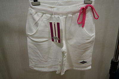 Bear Nice Longshorts White Xs Bermuda Women New Summer