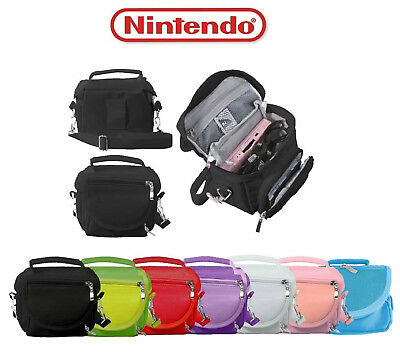 NEW Premium Travel Bag Carry Case for Nintendo 2DS XL