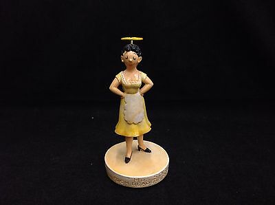 Sebastian Miniature SML-303 Mrs. S.O.S. Made for Reader's Digest MARBLEHEAD