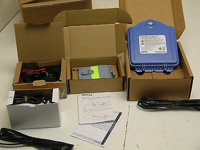Radiodetection SPX 8000 7000 TX & RX Rechargable Battery Cable Locator WW
