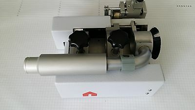 3D Kopf FRÄSKOPF Rzp Zünd Plotter zund toolhead RzP 33mm (ask - for bigger one)