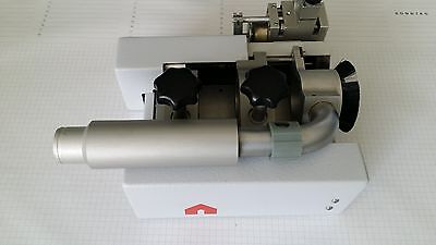 3D Kopf Zünd Rzp Plotter top zund plotter toolhead RzP 33mm ask for 45mm version