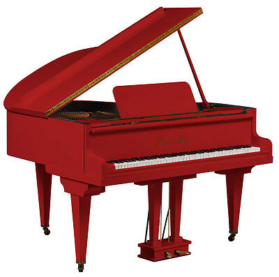 Any Colour Baby Grand Piano - Brand New
