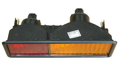 Land Rover Discovery 1 1989-1999 Rh / Passenger Side Rear Bumper Light Amr6510